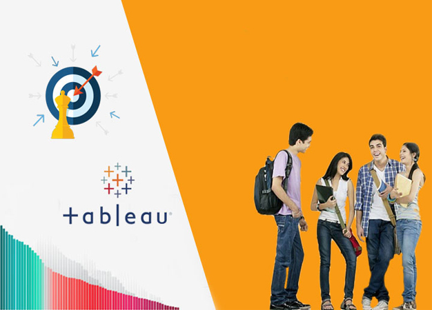 Tableau-Practical-Training