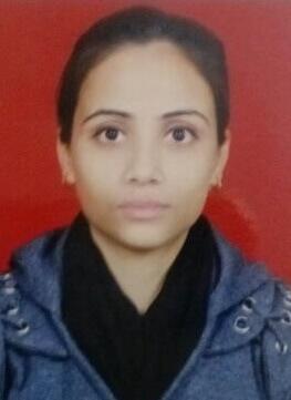 Nazia-Parveen - SLA Students