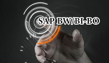 SAP BW/BI-BO