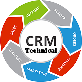 SAP CRM (Technical)