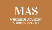 MERCURIUS ADVISORY SERVICES PVT LTD