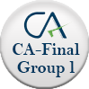 CA Final Group I