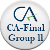 CA Final Group II