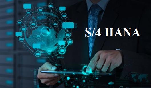sap-s4-hana training course