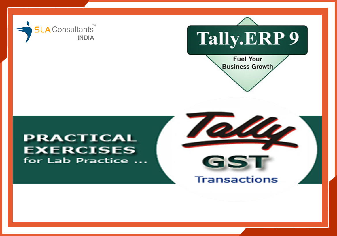 Tally Training Course – a New Innovative Future is Awaiting for You