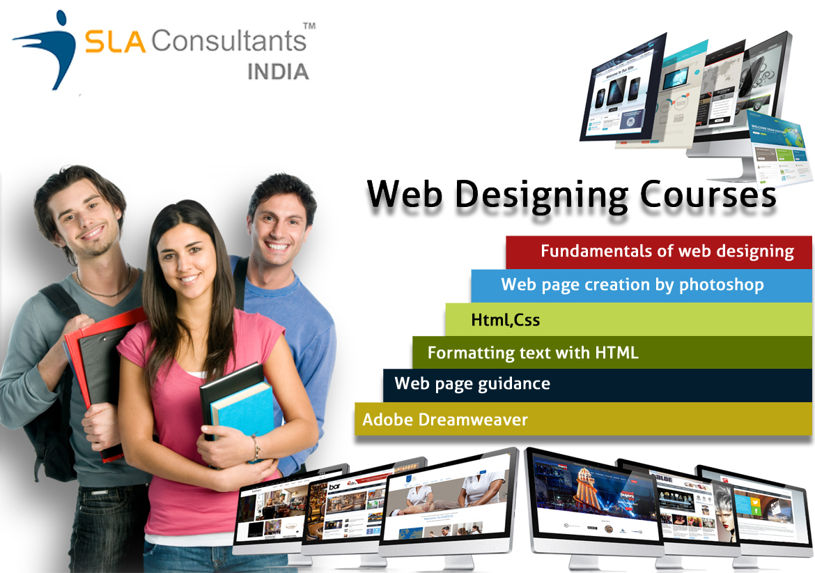 Why Need HTML Training for Web Developer