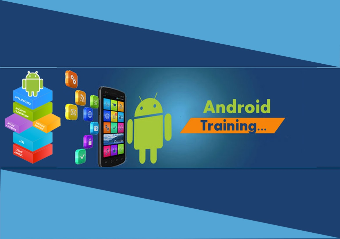Android Training Course – Become Proficient on Android Platform-min