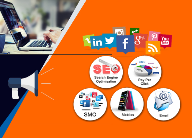Advanced Digital Marketing Training in Delhi, Gurgaon & Noida