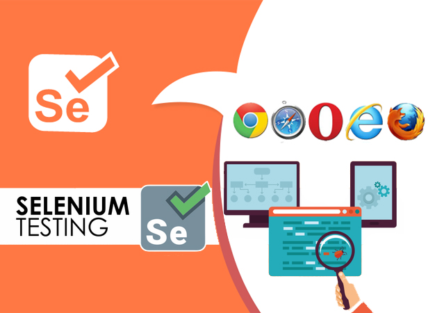 Advanced Selenium Training in Delhi, Gurgaon & Noida