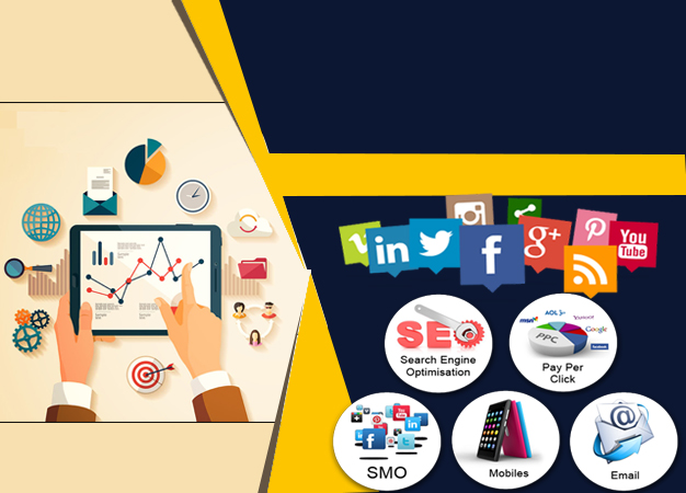 Advanced+Expert Digital Marketing Training in Delhi, Gurgaon & Noida
