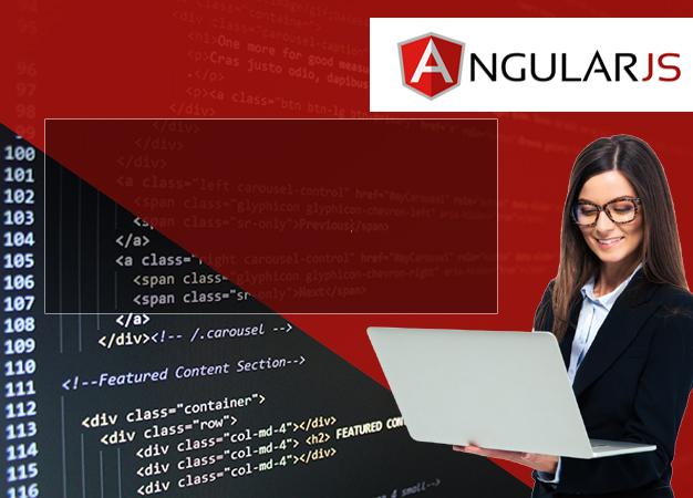 AngularJS Training at Delhi, Gurgaon & Noida
