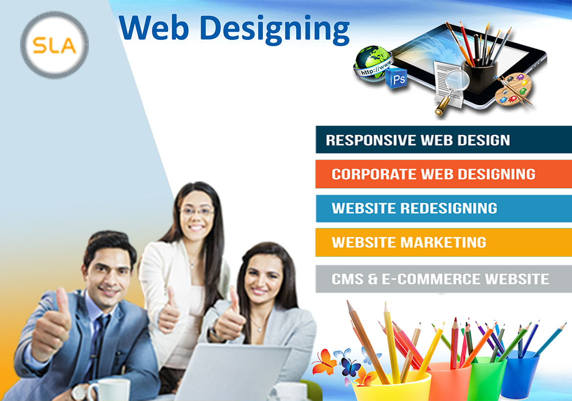 Web Designing and Development Training Course