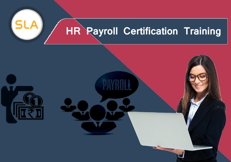 HR Payroll Training Course