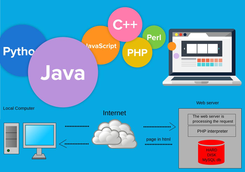 Web development training course in delhi ncr