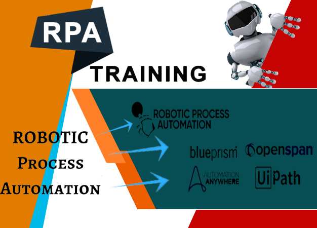 RPA-OpenSpan Training Course in Delhi, Gurgaon & Noida