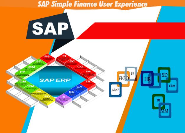 SAP Simple Finance Training Course in Delhi Gurgaon & Noida