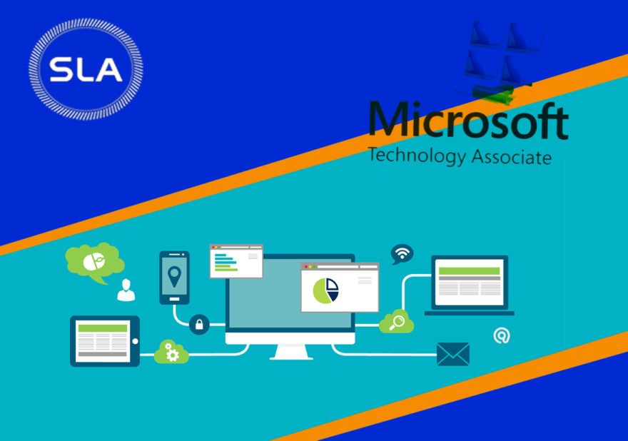 Microsoft Technology Associate Mta Sla Consultants India Sla