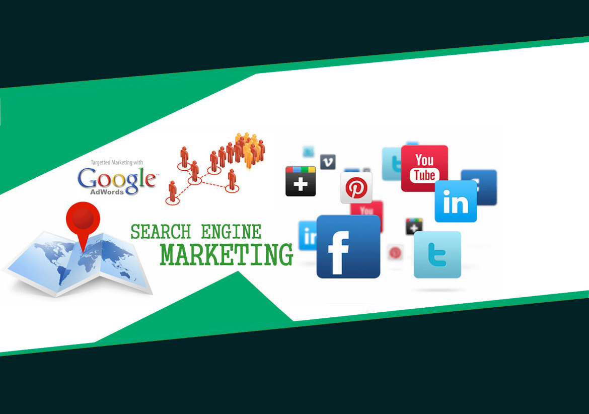 Search Engine Marketing Training Course in Delhi NCR