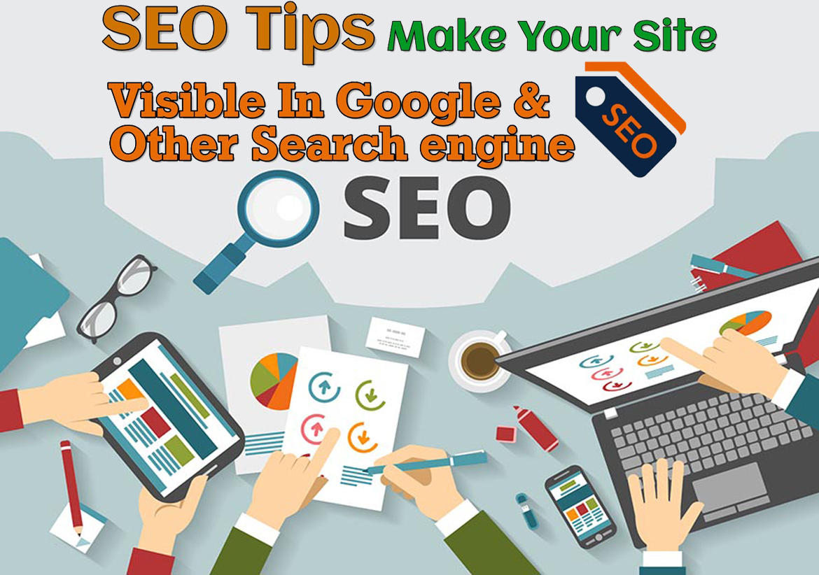 SEO Training Course in Delhi NCR