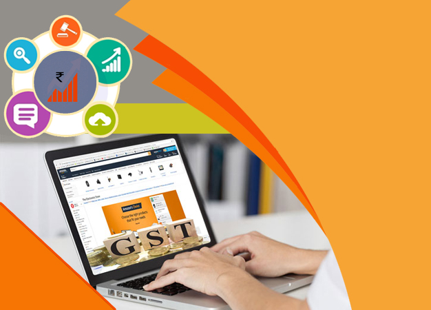 E-Accounts & E-GST Training Course in Delhi, Gurgaon & Noida