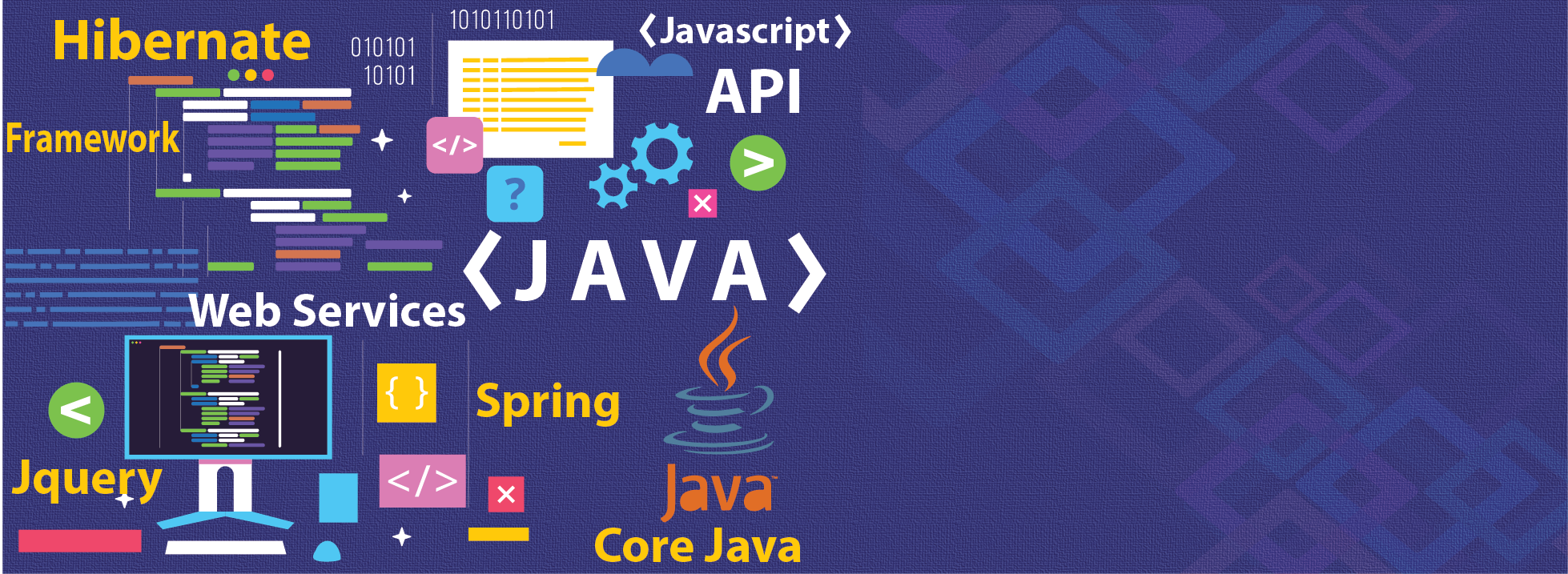 Java Devloper Training in Delhi NCR