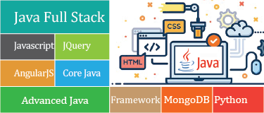 Java Full Stack Training Course