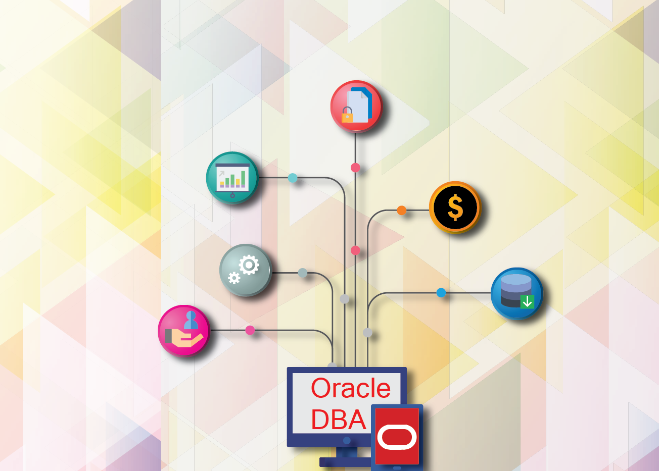 Oracle DBA Training in Delhi NCR