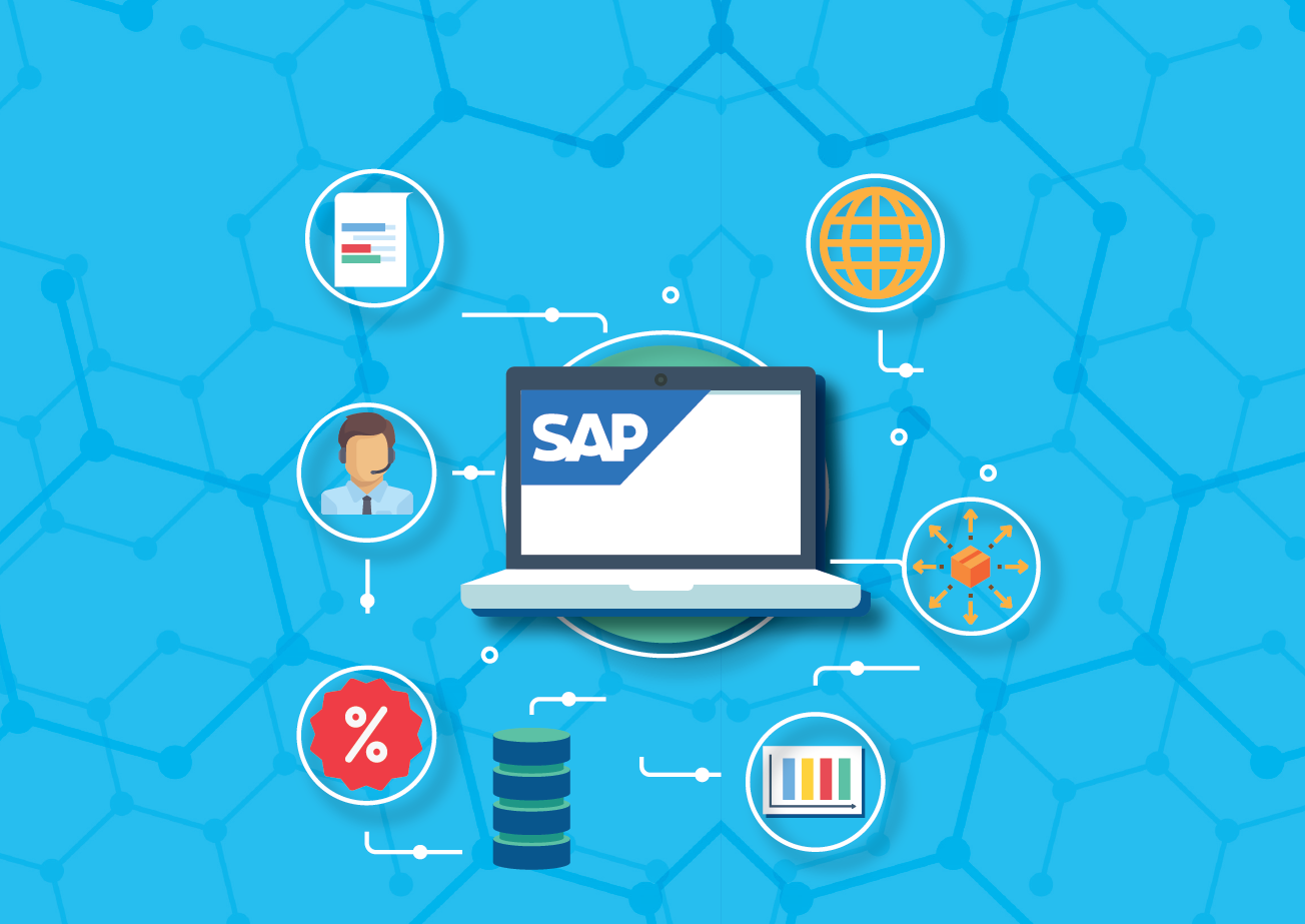 sap crm functional training in Delhi