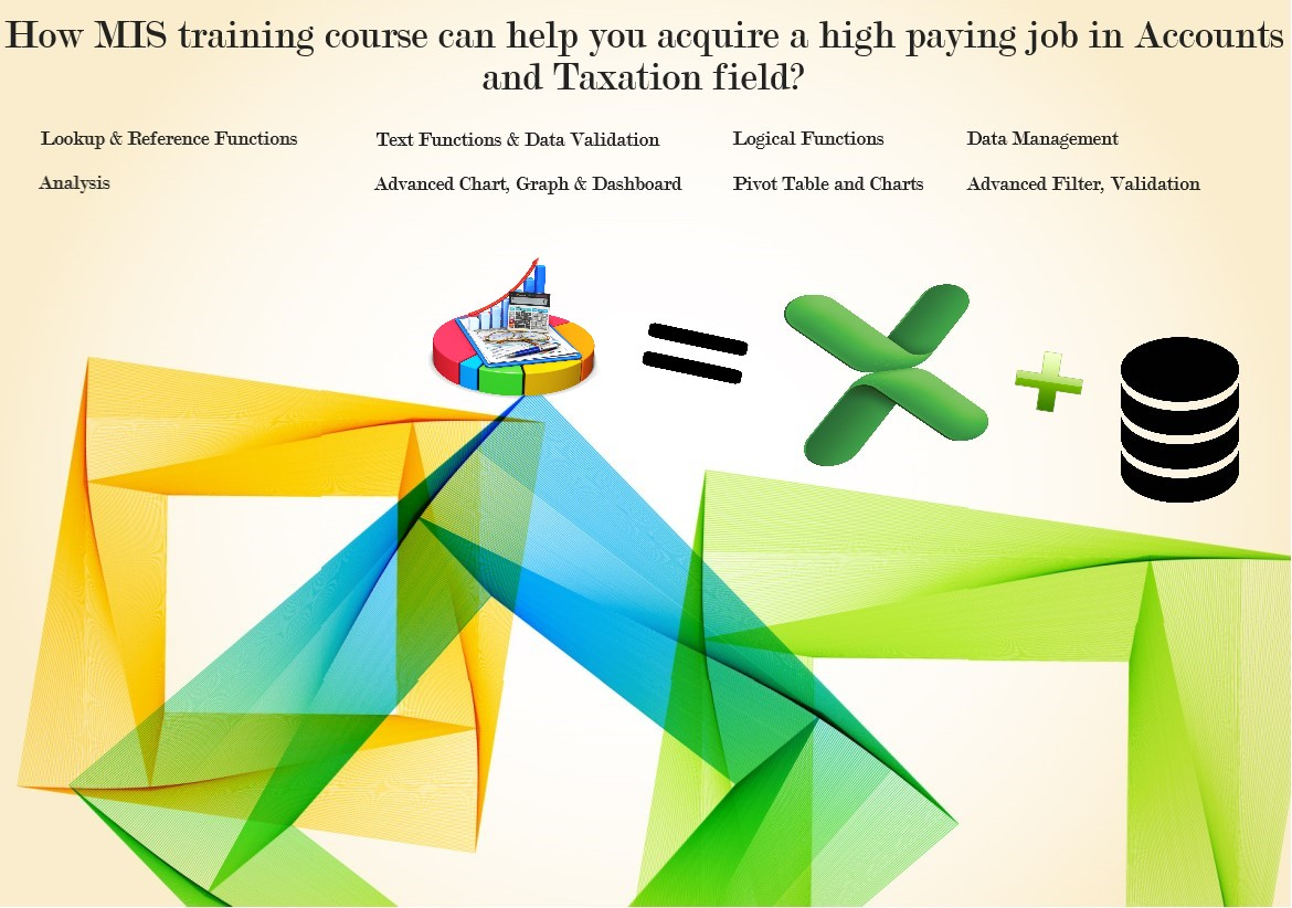 Accounting & Taxation Training Course in Delhi