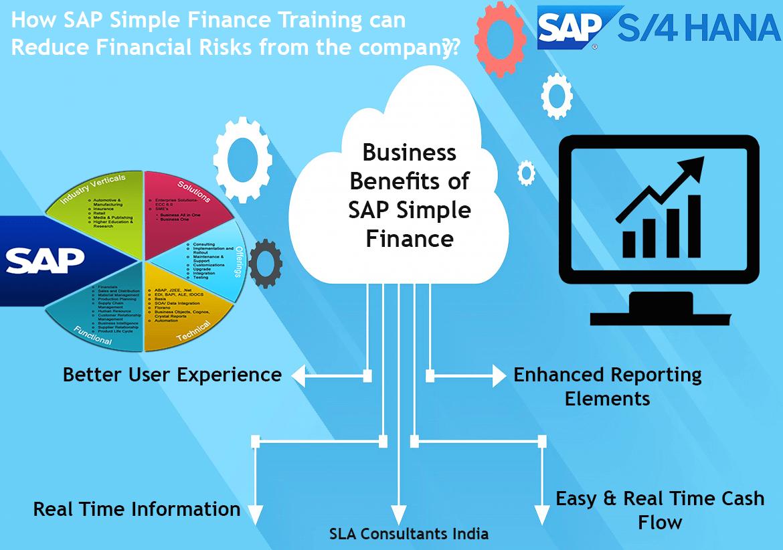 SAP Simple Finance Training Course