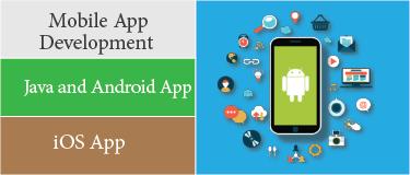 Mobile App Developer Training Course in Gurgaon, Noida & Delhi NCR