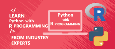 Python with R-Programming Training