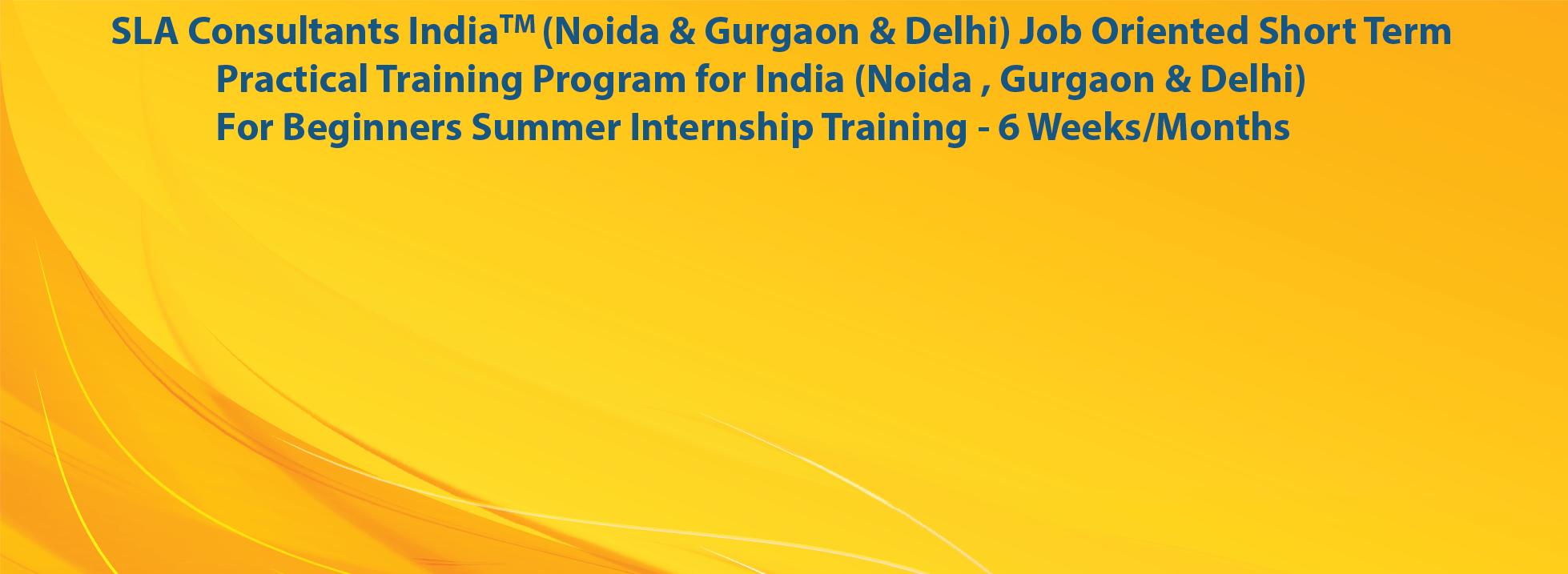 SLA-Consultants-India-Internship